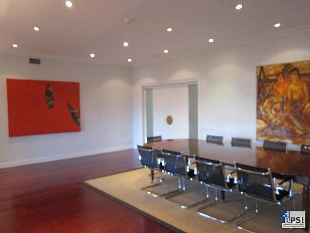 - Casa en alquiler en Pedralbes en Barcelona - 230173064