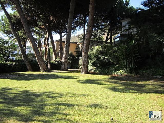 - Casa en alquiler en Pedralbes en Barcelona - 230173082