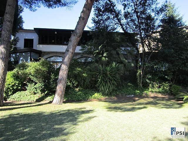 - Casa en alquiler en Pedralbes en Barcelona - 230173085