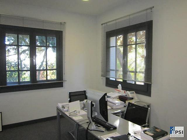 - Casa en alquiler en Pedralbes en Barcelona - 230173103