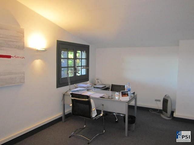 - Casa en alquiler en Pedralbes en Barcelona - 230173106