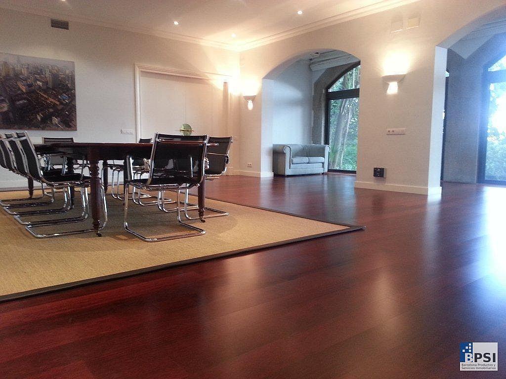 - Casa en alquiler en Pedralbes en Barcelona - 230173109
