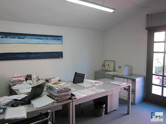 - Casa en alquiler en Pedralbes en Barcelona - 230173118