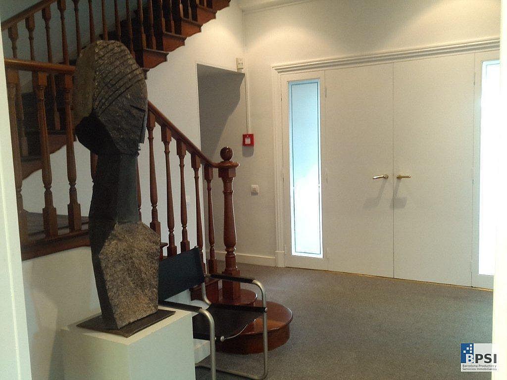 - Casa en alquiler en Pedralbes en Barcelona - 230173136
