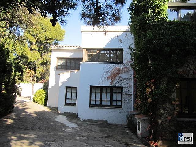 - Casa en alquiler en Pedralbes en Barcelona - 230173148