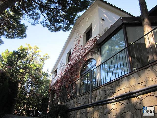 - Casa en alquiler en Pedralbes en Barcelona - 230173151