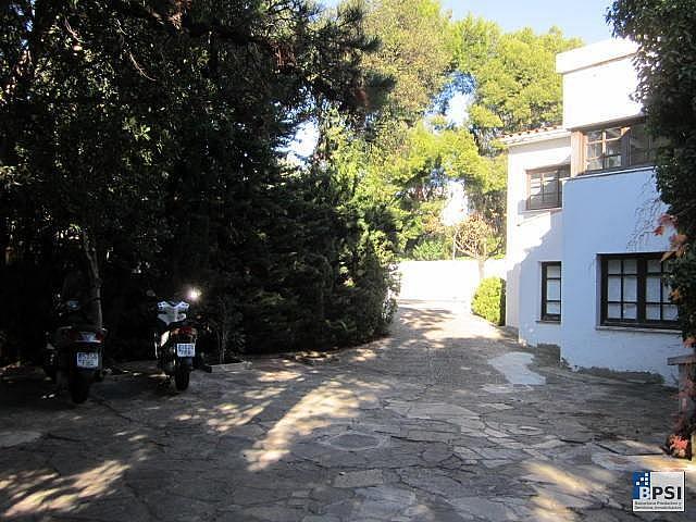 - Casa en alquiler en Pedralbes en Barcelona - 230173157