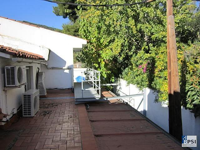 - Casa en alquiler en Pedralbes en Barcelona - 230173160
