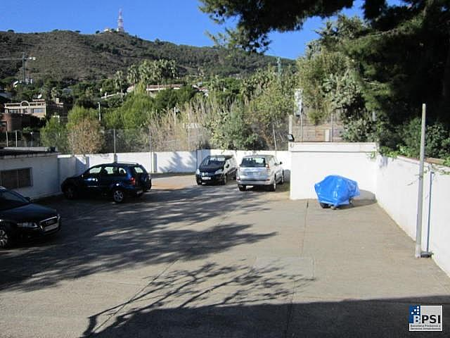 - Casa en alquiler en Pedralbes en Barcelona - 230173163