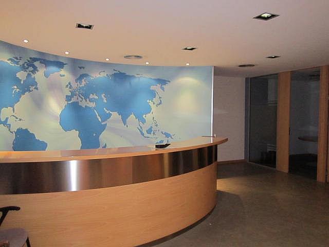 - Oficina en alquiler en Les corts en Barcelona - 230173292