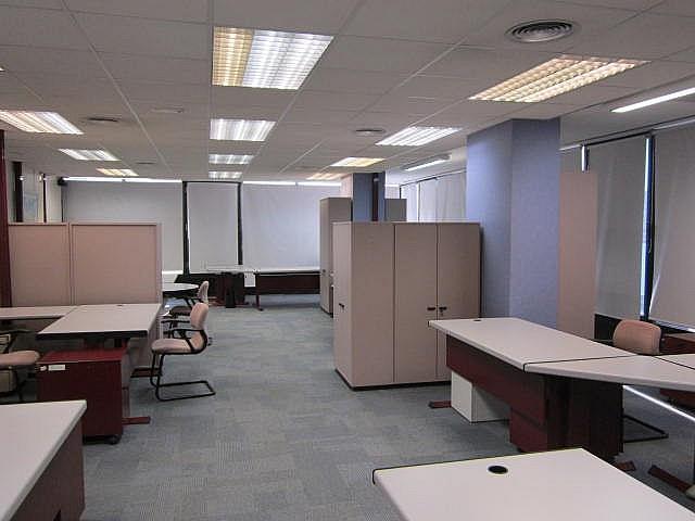 - Oficina en alquiler en Les corts en Barcelona - 230173295
