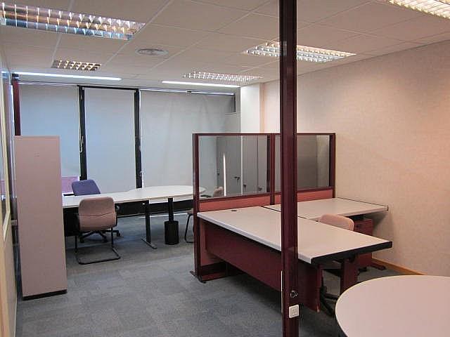 - Oficina en alquiler en Les corts en Barcelona - 230173298