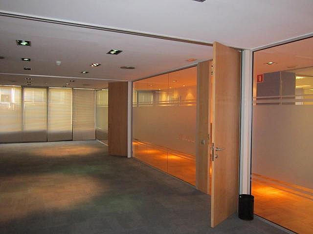 - Oficina en alquiler en Les corts en Barcelona - 230173301