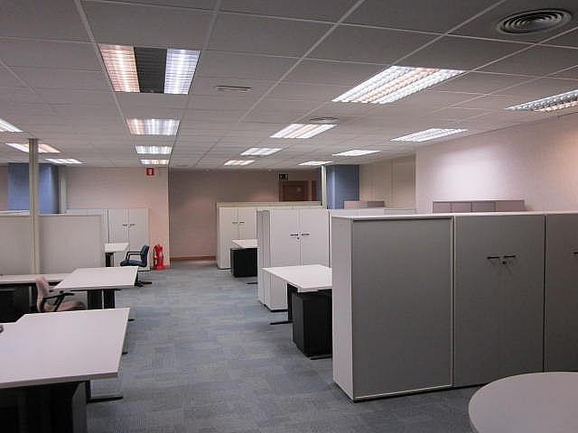 - Oficina en alquiler en Les corts en Barcelona - 230173304
