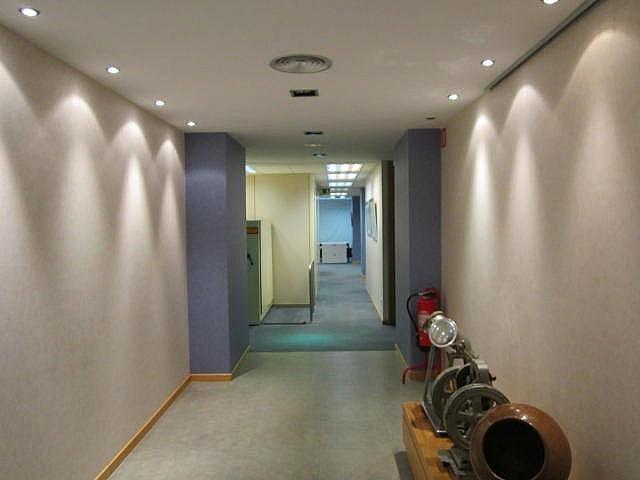 - Oficina en alquiler en Les corts en Barcelona - 230173307