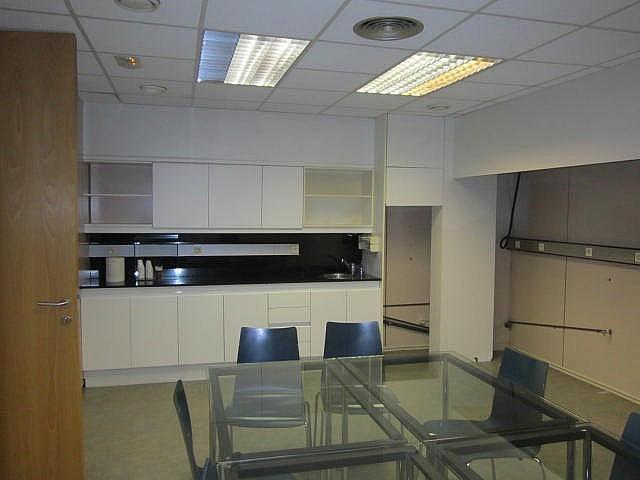 - Oficina en alquiler en Les corts en Barcelona - 230173310