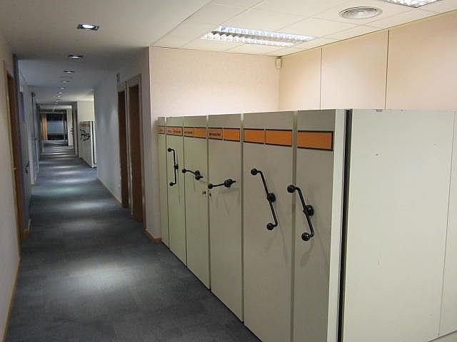 - Oficina en alquiler en Les corts en Barcelona - 230173313