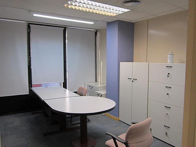 - Oficina en alquiler en Les corts en Barcelona - 230173316