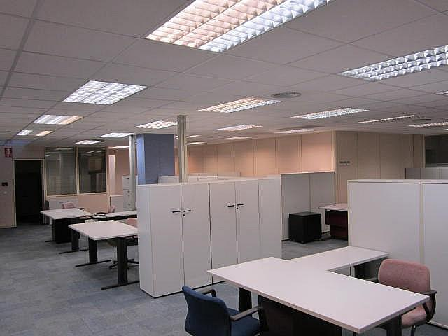 - Oficina en alquiler en Les corts en Barcelona - 230173322