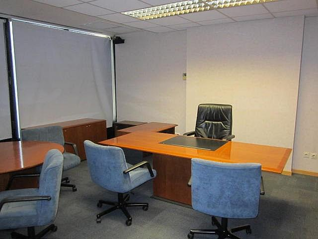 - Oficina en alquiler en Les corts en Barcelona - 230173325