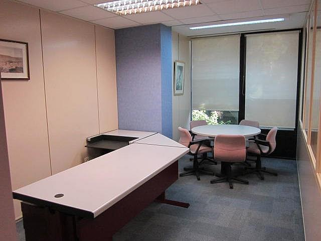 - Oficina en alquiler en Les corts en Barcelona - 230173328
