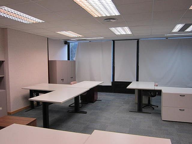 - Oficina en alquiler en Les corts en Barcelona - 230173331