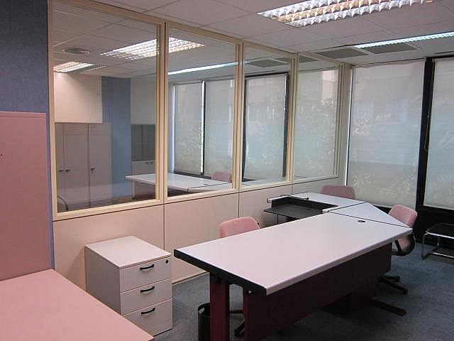 - Oficina en alquiler en Les corts en Barcelona - 230173334
