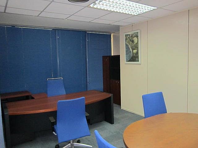 - Oficina en alquiler en Les corts en Barcelona - 230173337