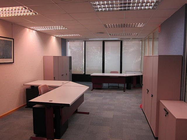 - Oficina en alquiler en Les corts en Barcelona - 230173340