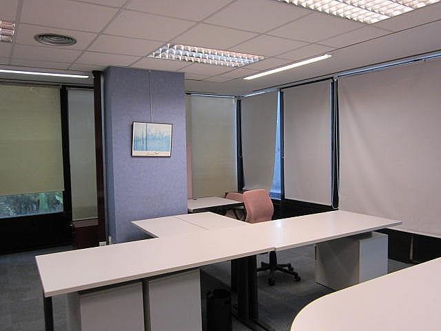 - Oficina en alquiler en Les corts en Barcelona - 230173349