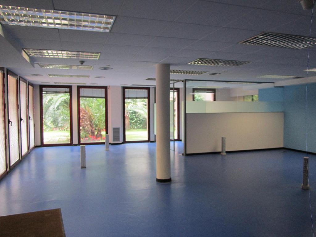Oficina en alquiler en Eixample dreta en Barcelona - 288374994