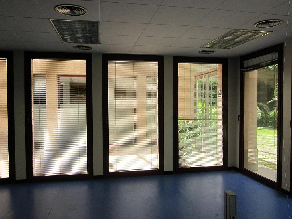Oficina en alquiler en Eixample dreta en Barcelona - 288375006