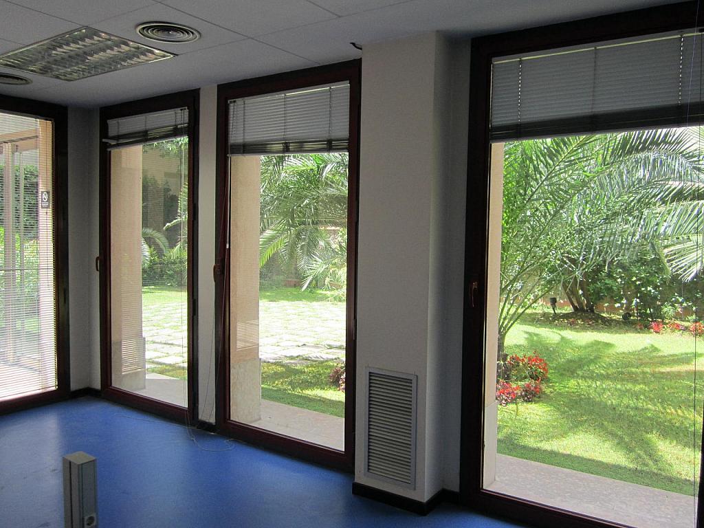 Oficina en alquiler en Eixample dreta en Barcelona - 288375012