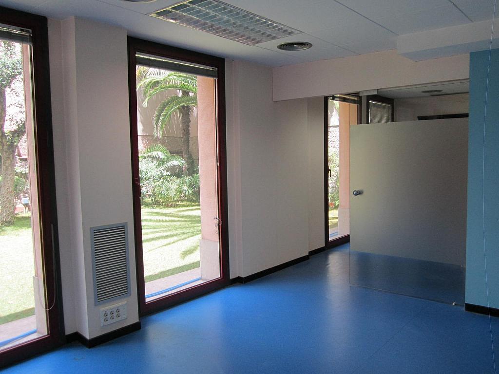 Oficina en alquiler en Eixample dreta en Barcelona - 288375015