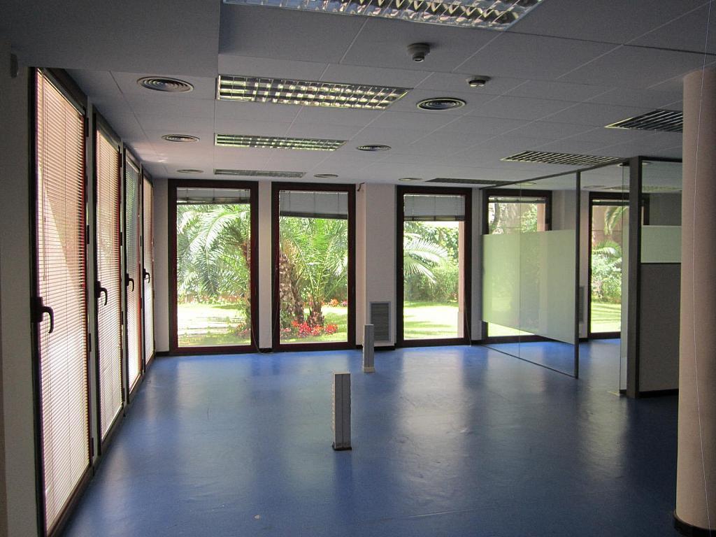 Oficina en alquiler en Eixample dreta en Barcelona - 288375024