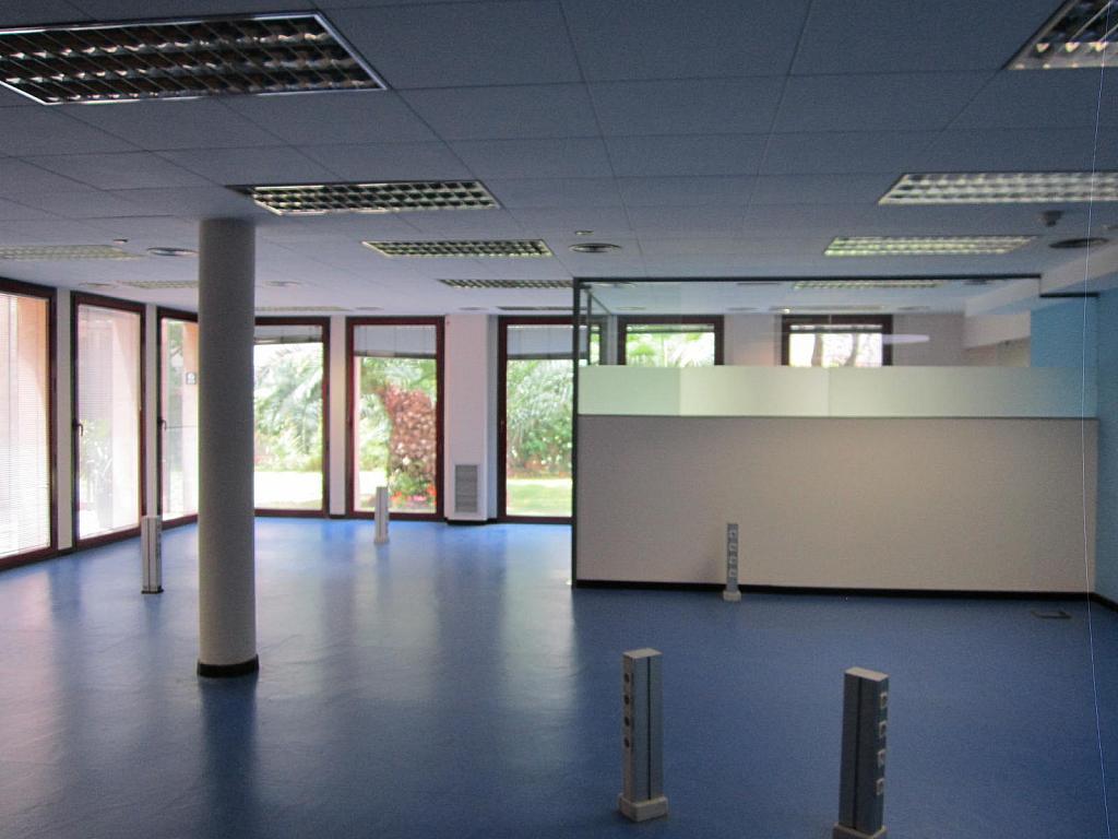 Oficina en alquiler en Eixample dreta en Barcelona - 288375027