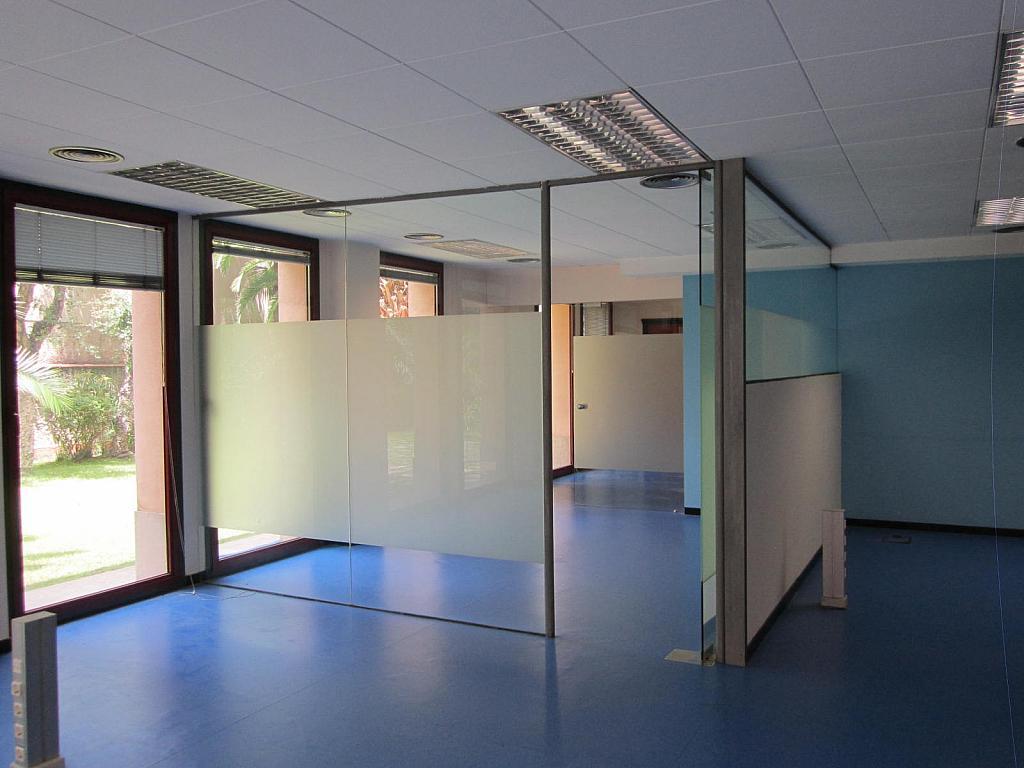 Oficina en alquiler en Eixample dreta en Barcelona - 288375030