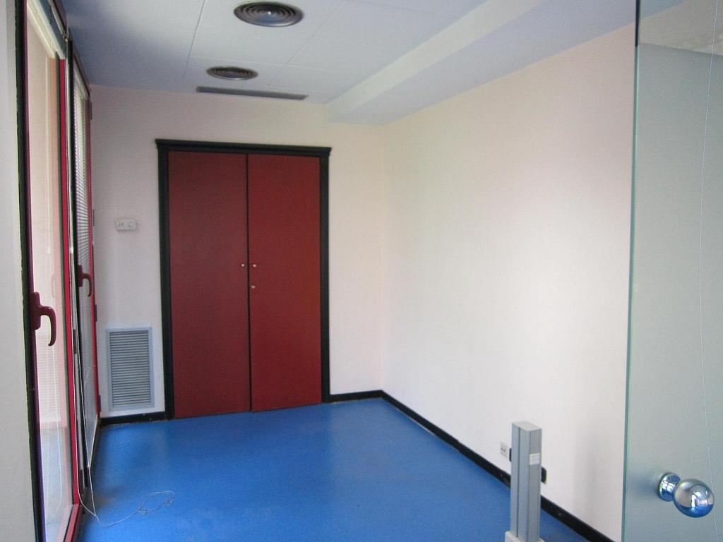 Oficina en alquiler en Eixample dreta en Barcelona - 288375036