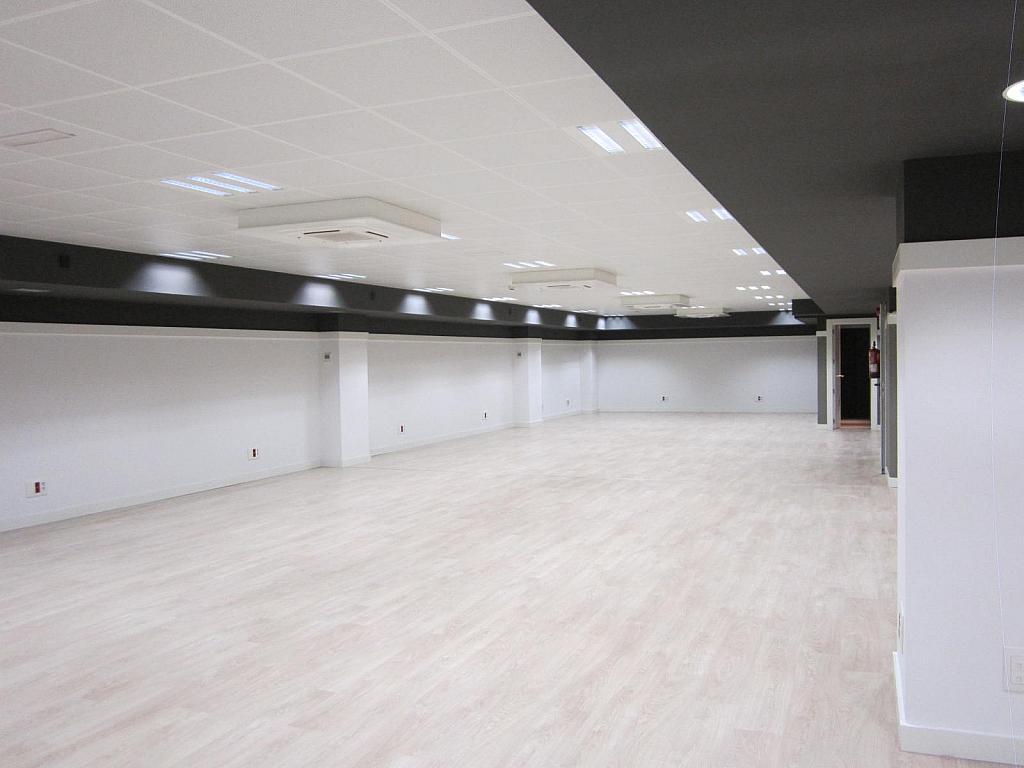 Oficina en alquiler en Eixample dreta en Barcelona - 330743749