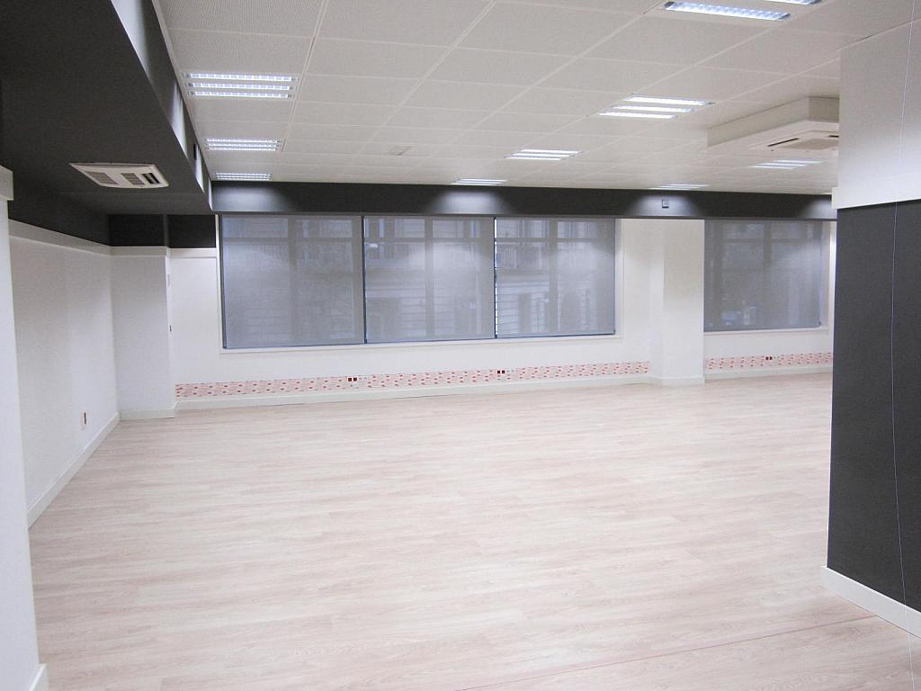 Oficina en alquiler en Eixample dreta en Barcelona - 330743752