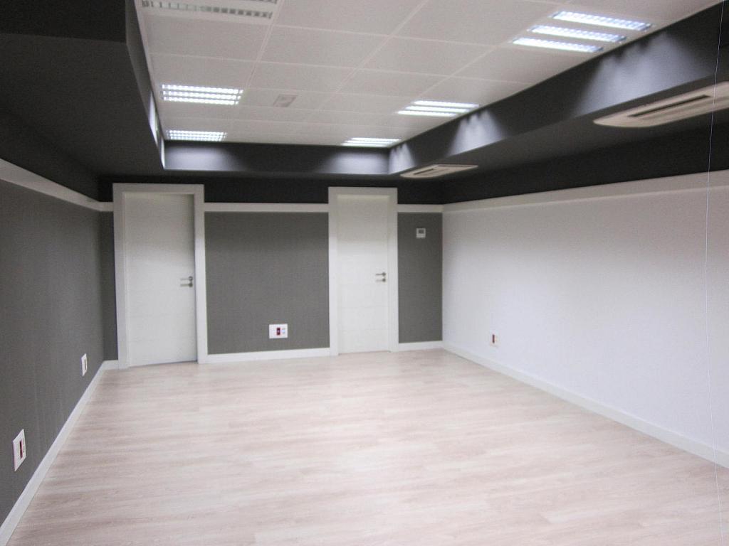 Oficina en alquiler en Eixample dreta en Barcelona - 330743764