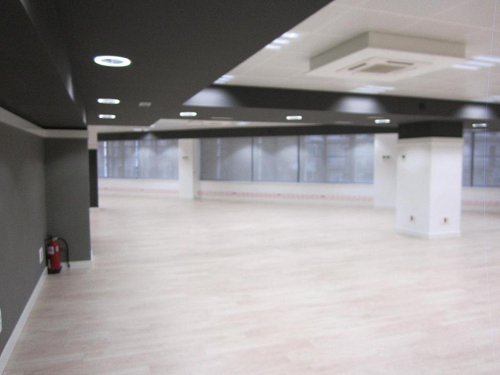Oficina en alquiler en Eixample dreta en Barcelona - 330743767