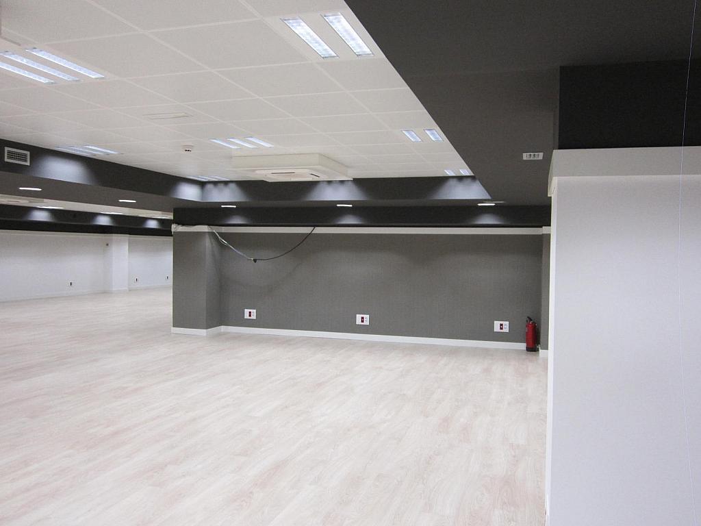 Oficina en alquiler en Eixample dreta en Barcelona - 330743770