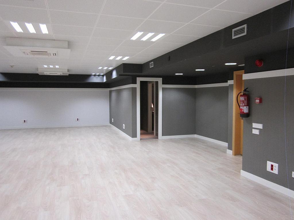 Oficina en alquiler en Eixample dreta en Barcelona - 330743776