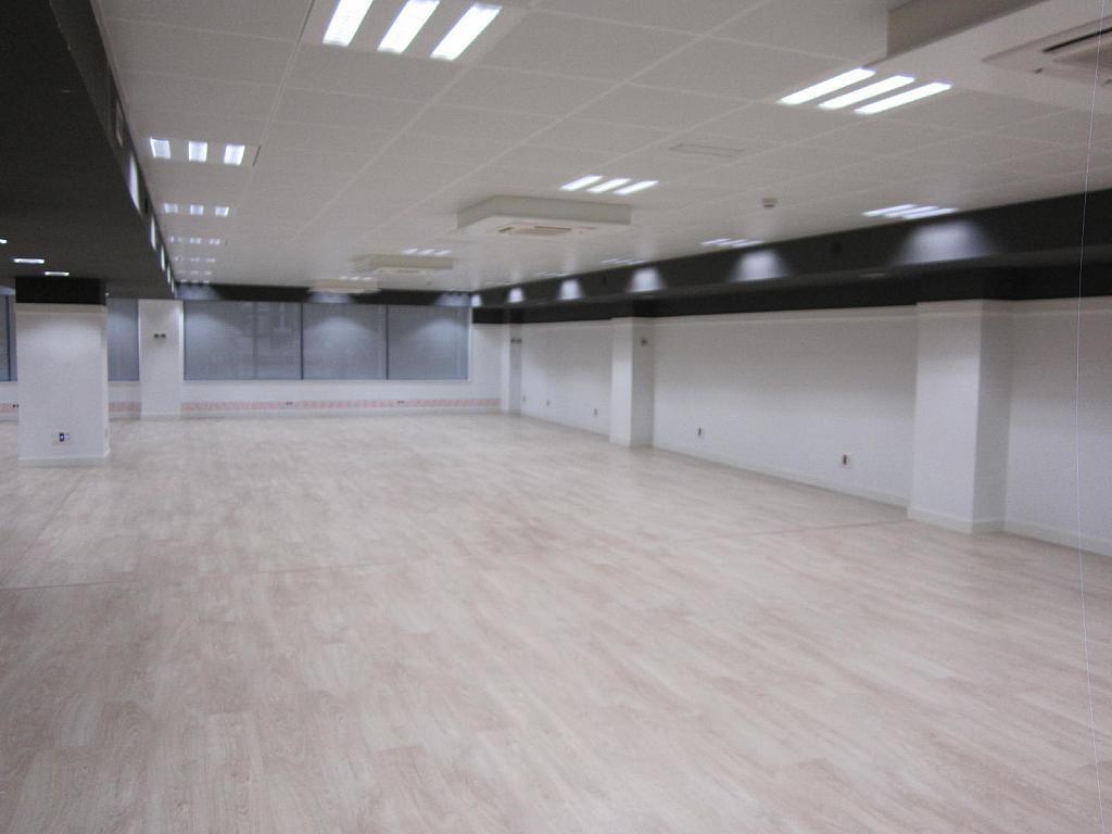 Oficina en alquiler en Eixample dreta en Barcelona - 330743782