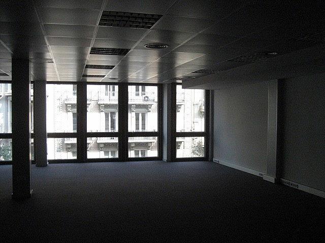 - Oficina en alquiler en Eixample dreta en Barcelona - 230173376