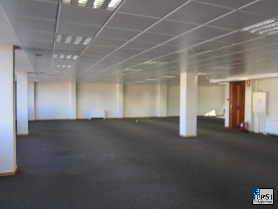 Oficina en alquiler en Eixample dreta en Barcelona - 316729581