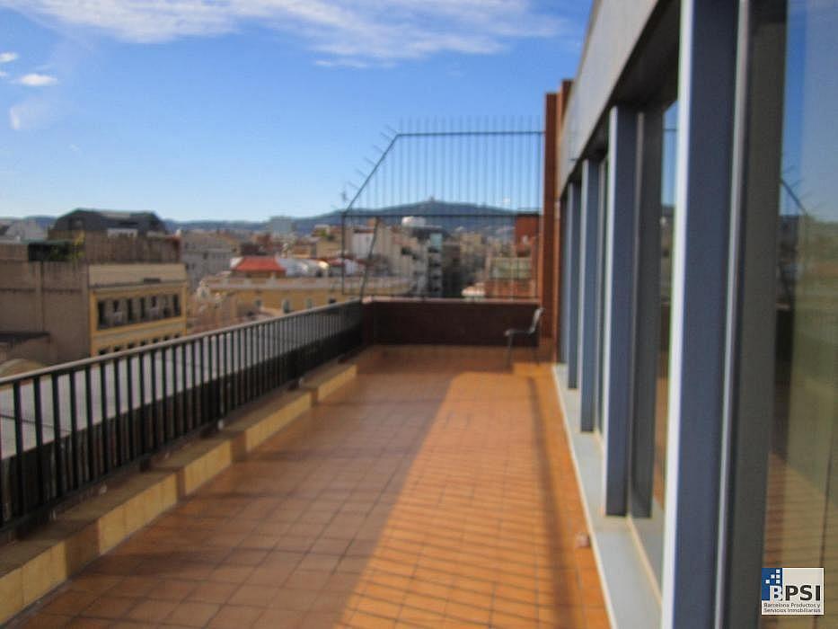 Oficina en alquiler en Eixample dreta en Barcelona - 316729587