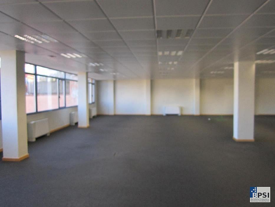 Oficina en alquiler en Eixample dreta en Barcelona - 316729593