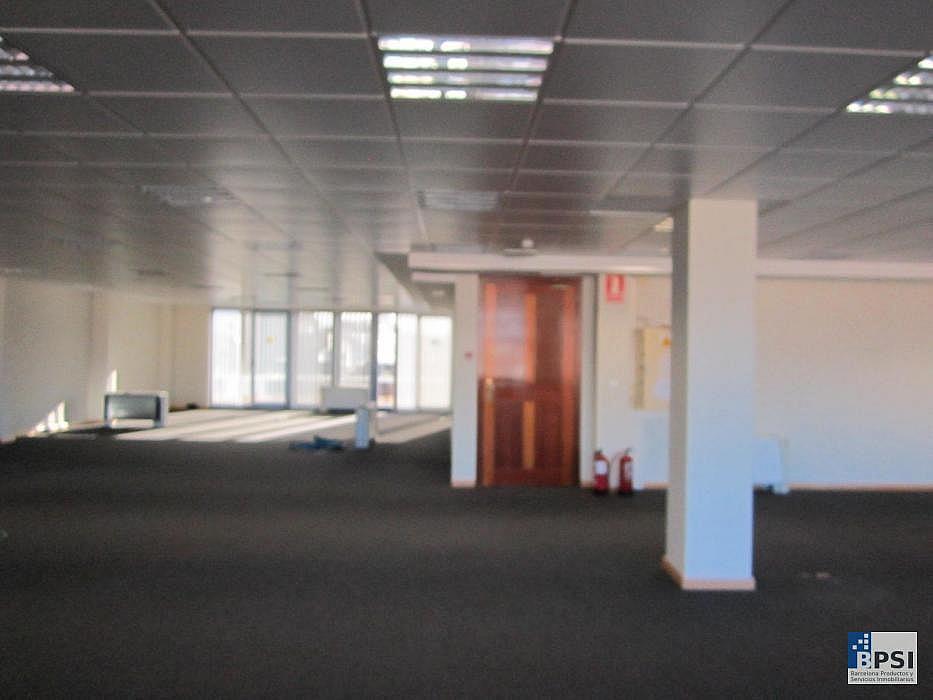 Oficina en alquiler en Eixample dreta en Barcelona - 316729596